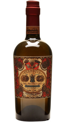 Del Professore Red Top Vermouth